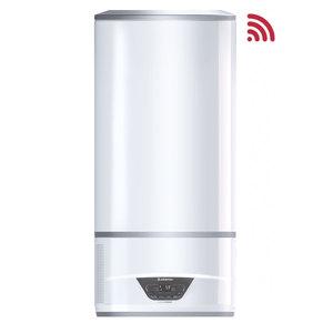 300x300 scaldabagno elettrico e pompa di calore ibrido lydos hybrid ariston 100 litri con wifi