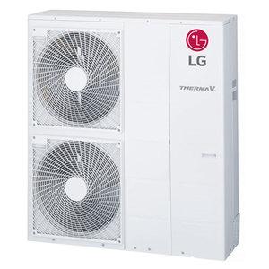 300x300 pompa di calore lg therma v monoblocco r32 16 kw monofase