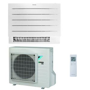 300x300 condizionatore daikin a pavimento perfera floor 18000 btu inverter a plus plus con wifi