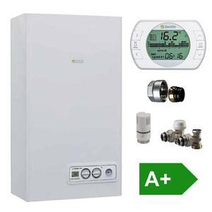 300x300 caldaia a condensazione beretta ciao green 25 csi da 20 kw a gas gpl
