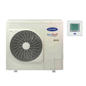300x300 pompa di calore carrier aquaspan plus 4 kw monofase con modulo idronico