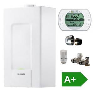 300x300 caldaia a condensazione beretta mynute x 25c p csi 19 kw a gas metano