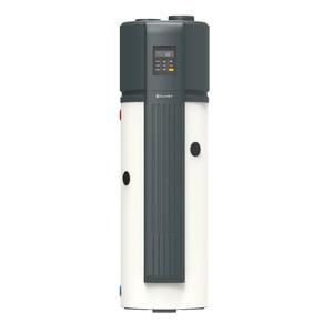 300x300 scaldabagno a pompa di calore clivet aqua swan 2 300 s con serpentina