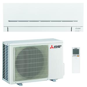 300x300 condizionatore mitsubishi electric msz ap 9000 btu r32 inverter a plus plus plus wifi