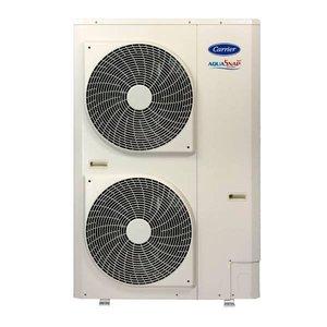 300x300 pompa di calore carrier aquasnap monoblocco monofase 11 kw con modulo idronico