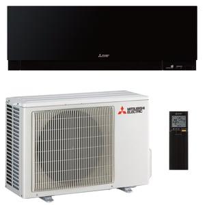 300x300 condizionatore mitsubishi electric kirigamine zen msz ef 9000 btu r32 inverter a plus plus plus wifi nero