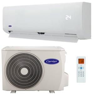 300x300 condizionatore carrier clever 42qhg slash 38qhg 12000 btu r32 inverter a plus plus