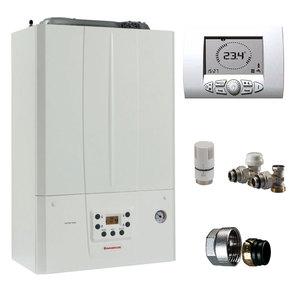 300x300 caldaia a condensazione immergas victrix tera 28 camera stagna 28 kw metano