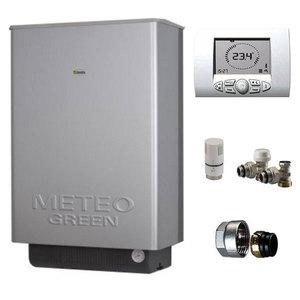 300x300 caldaia a condensazione beretta meteo green e 25 csi camera stagna 20 kw metano