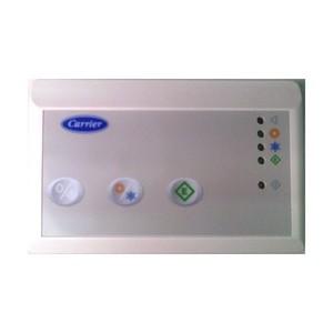 300x300 controllo remoto per pompe di calore carrier