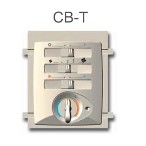 300x300 comando ventilconvettore carisma sabiana cb t