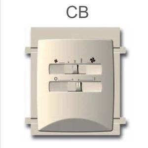300x300 comando ventilconvettore carisma sabiana cb